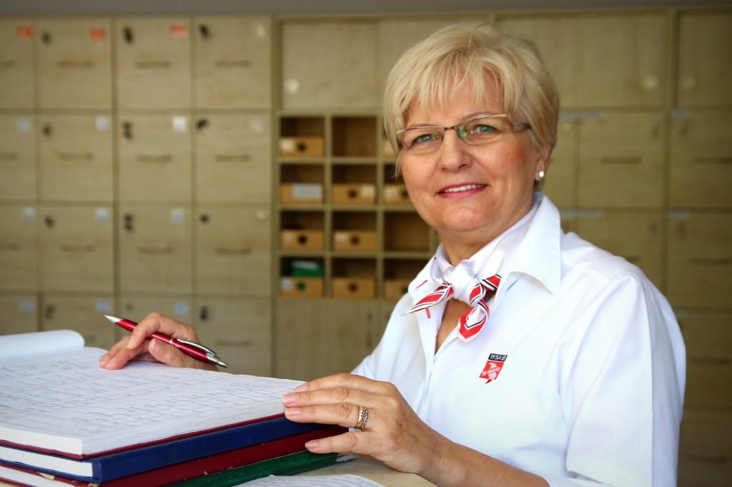 Teresa Rybka
